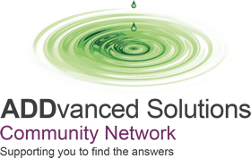 ADDvanced Solutions Community Network logo