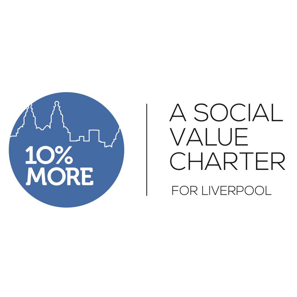 �10% more� Social Value Charter