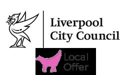 Liverpool offer logos